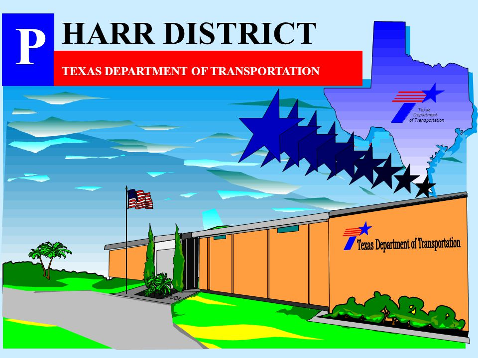  Authorized under TEA-21  Discretionary Program (Fed Earmarks)  Pharr District Allocations 1.Border State Insp.