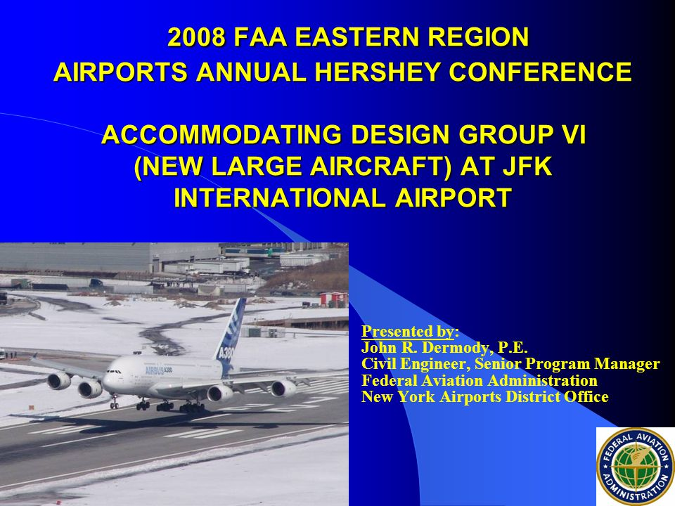 JFK A380 ATCT OPERATIONAL PLAN