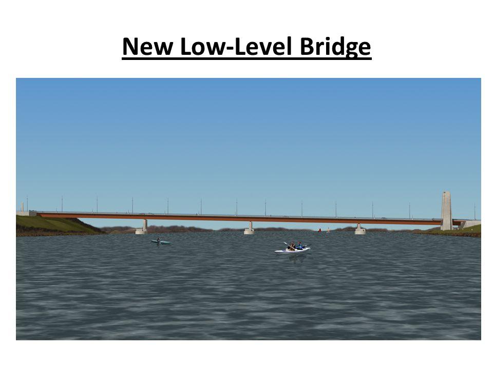 New Low-Level Bridge