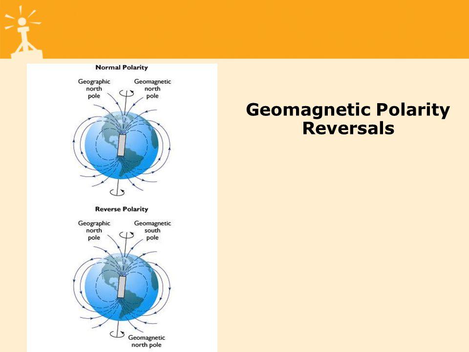 Geomagnetic Polarity Reversals