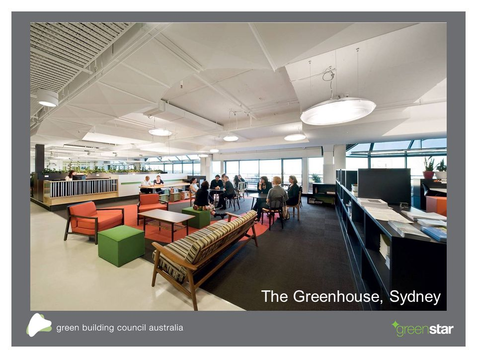 The Greenhouse, Sydney