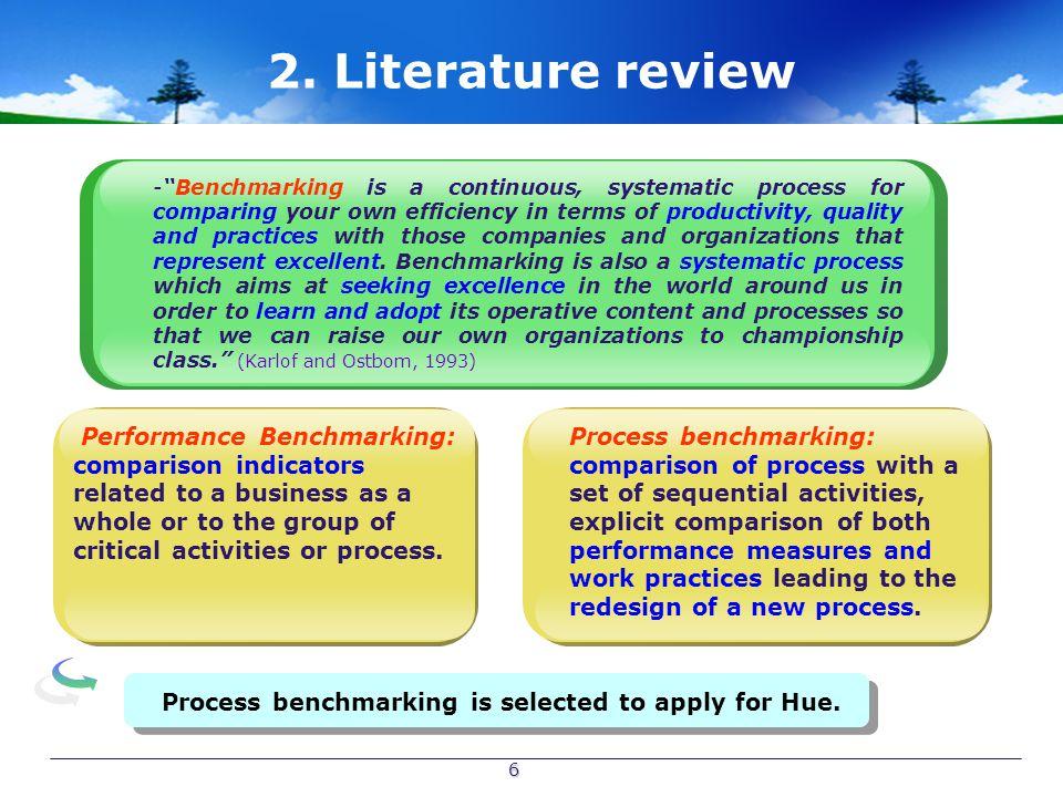 7 3. Methodology