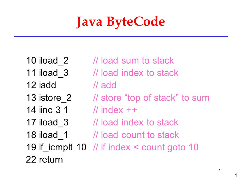 5 import java.io.*; class ReadFile { public static void main (String[] args) { try { FileInputStream in = new FileInputStream(args[0]); int c; while((c = in.read()) != -1) System.out.println(c); in.close(); } catch(Exception e) { e.printStackTrace(); } } // method main } // class ReadFile