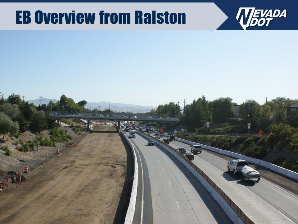 EB Overview from Ralston