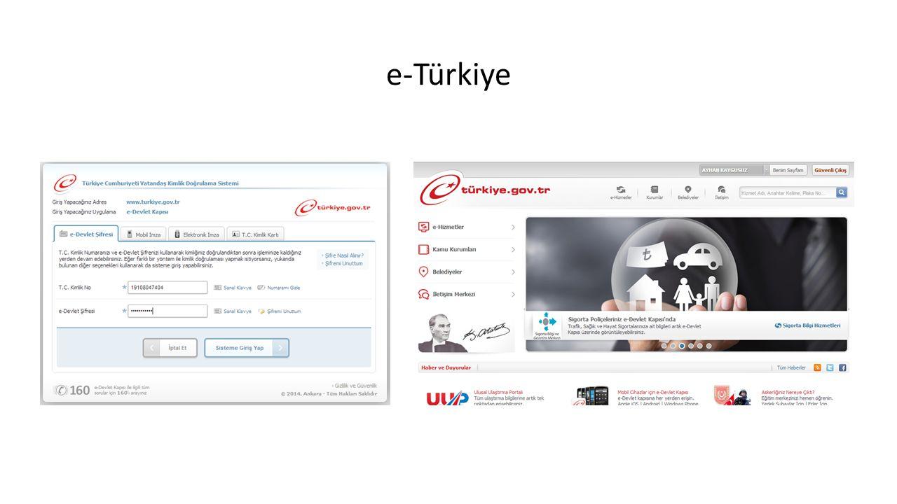 e-Türkiye