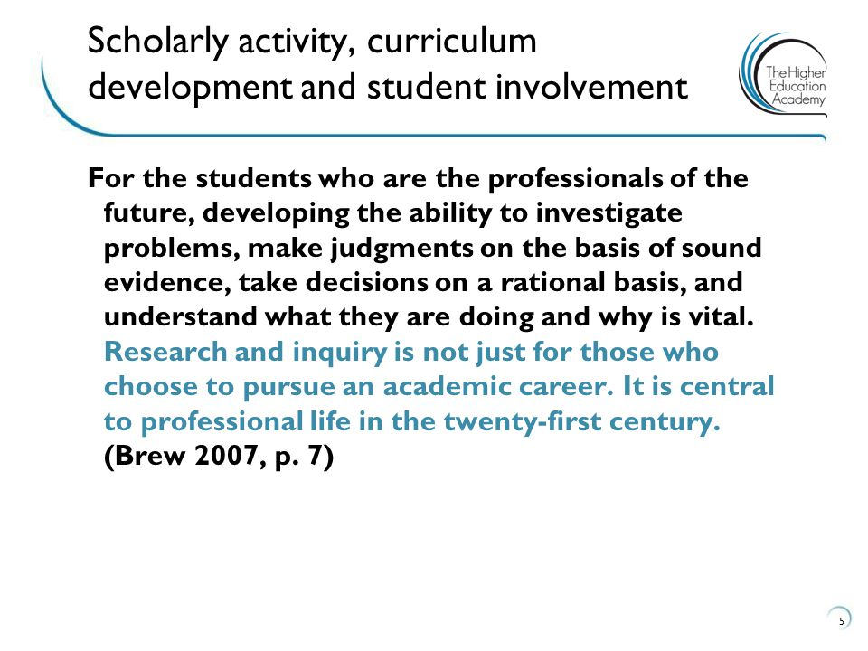 16 Teaching and research in CBHE context p51
