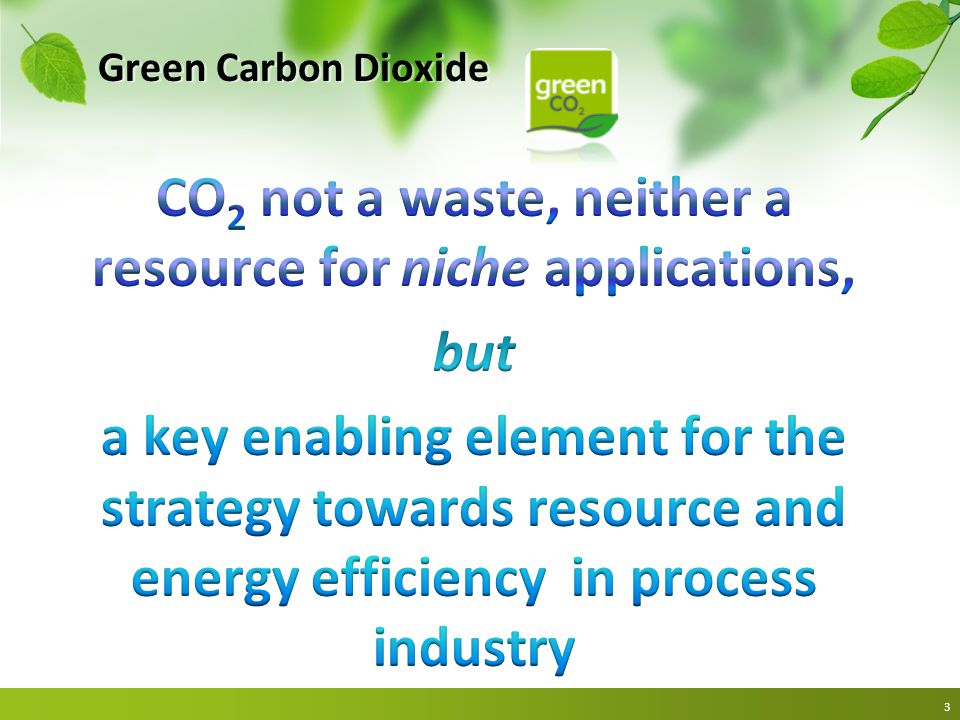 Further reading 24 ChemSusChem, 2012, 5(3), 500 ChemSusChem, 2011, 4(9), 1265 Review on CO 2 uses Review on artificial leaves