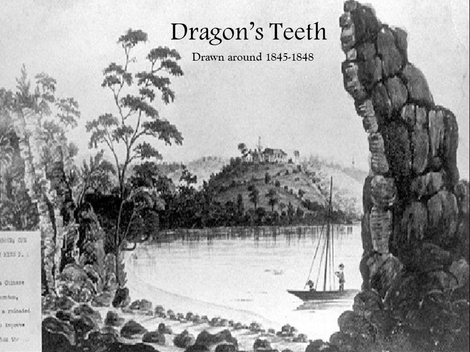 Drawn around 1845-1848