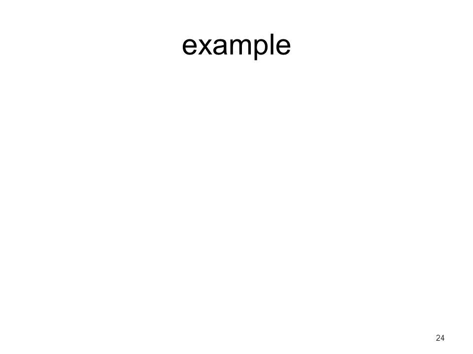 24 example