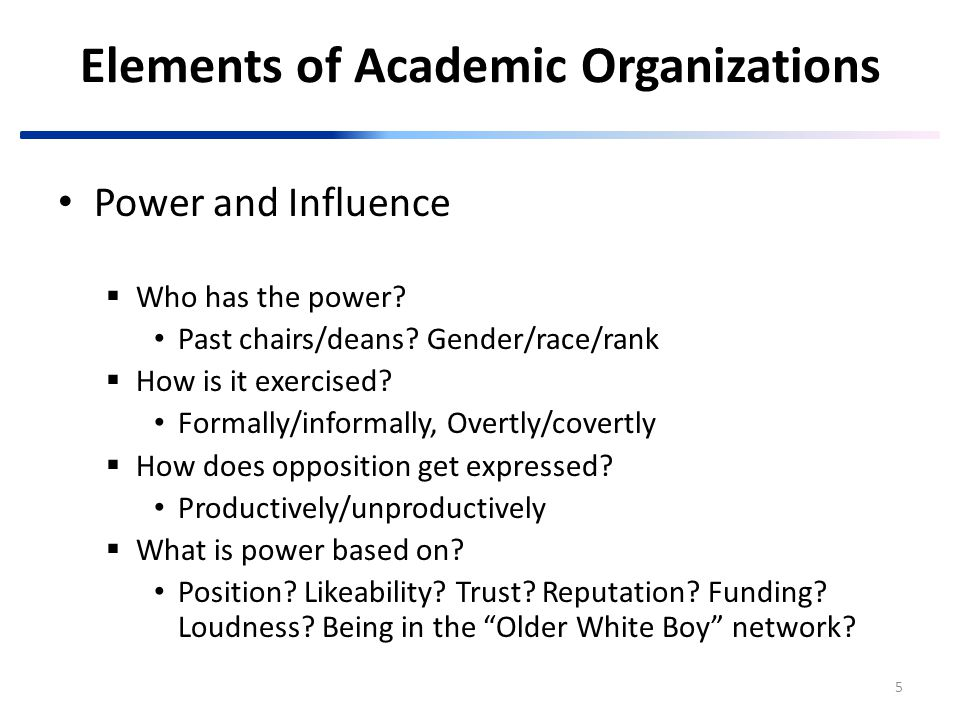 ADVANCE Goal: Institutional Change in STEM (at first gender now race also) (at first recruitment now retention and climate change also) Identify problematic and beneficial practices Networks and resources to support white women faculty and URM faculty Training for chairs, search committees and new full professors (STRIDE) Institutionalize beneficial practices  Policy changes  Departmental climate change (grants and workshops)  Institutionalize ADVANCE (from NSF to UM) 16