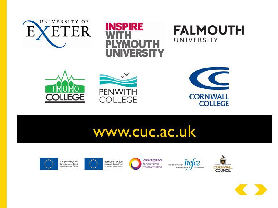 www.cuc.ac.uk