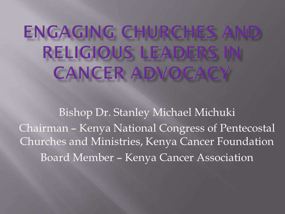 Bishop Dr.