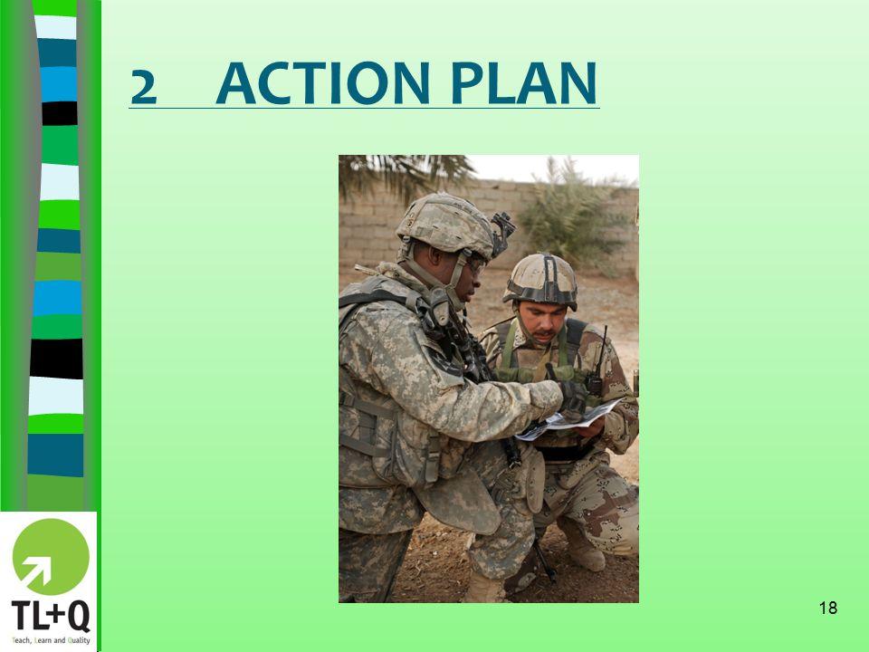2ACTION PLAN 18