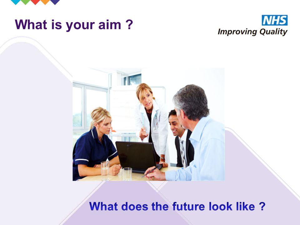 AIM Improve access 2.