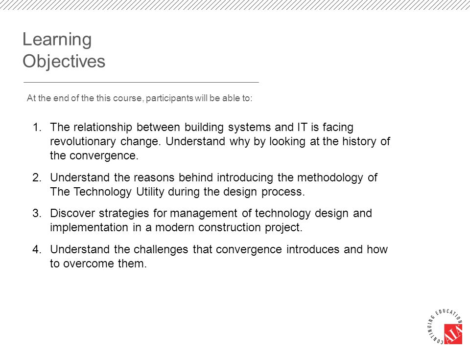 Convergence Explained The IT Silo Data Network Telephone The Facilities Silo MEP Systems Sound/Paging Clinical Silo Biomedical Nurse Call Digital OR Patient Experience Isolated Silos