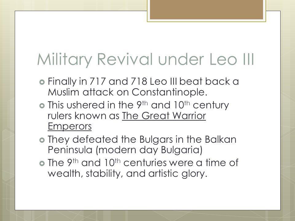 Leo III