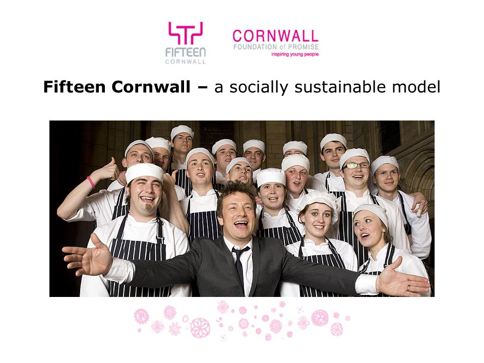 Fifteen Cornwall – a socially sustainable model