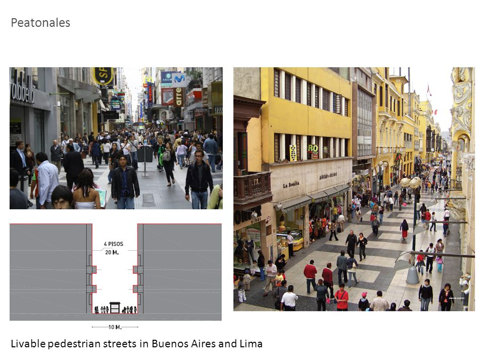A parallelism: Narrow economic measurement GDP reductionism and human development/happiness Narrow street design concepts Traffic engineering reductionism and urban performance of the street How to widen the criteria for designing, managing and governing the street.