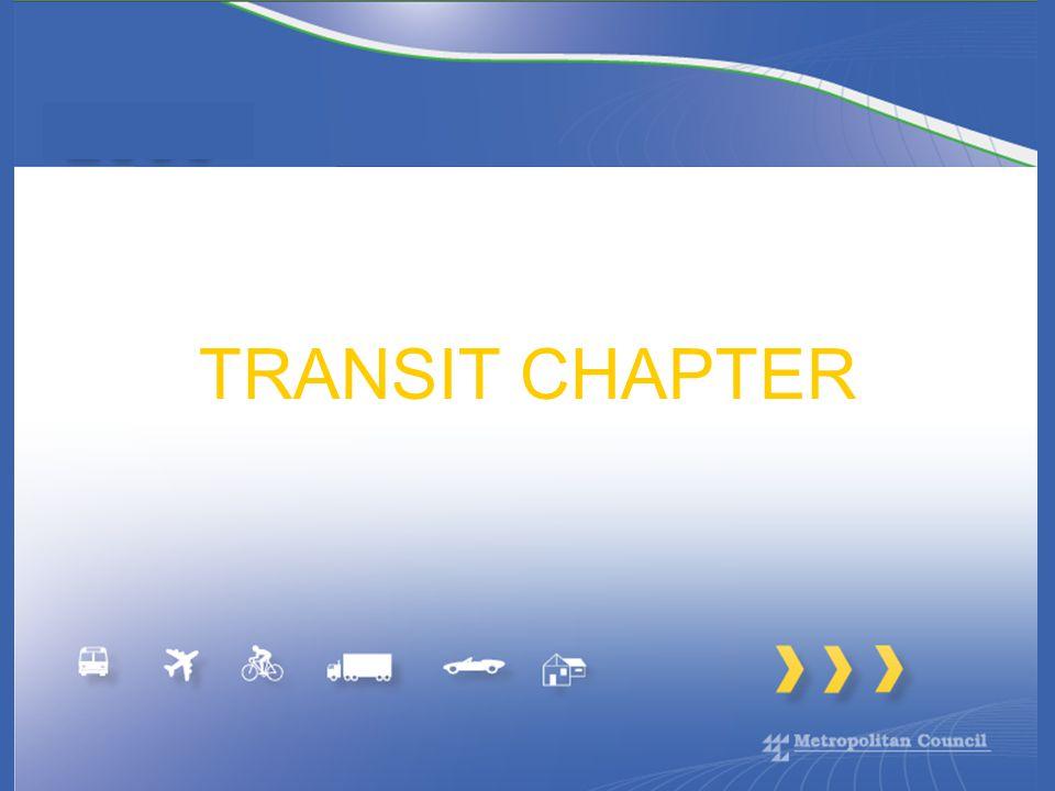 TRANSIT CHAPTER