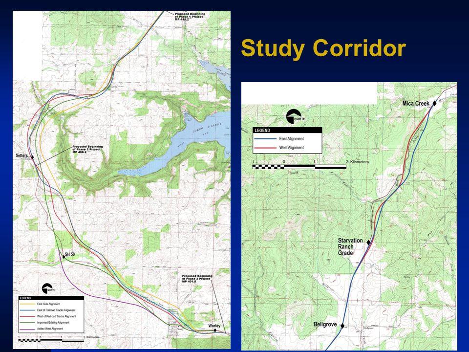 Study Corridor