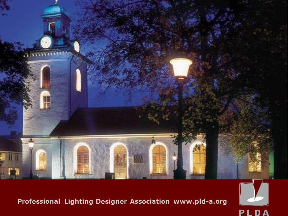 Professional Lighting Designer Association www.pld-a.org What is an independent Lighting Designer.