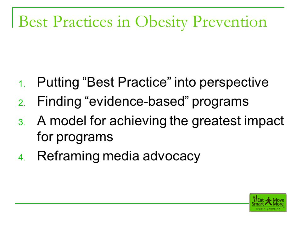 The Need for Re-Framing Obesity narrows the problem, elevating one risk factor above others.