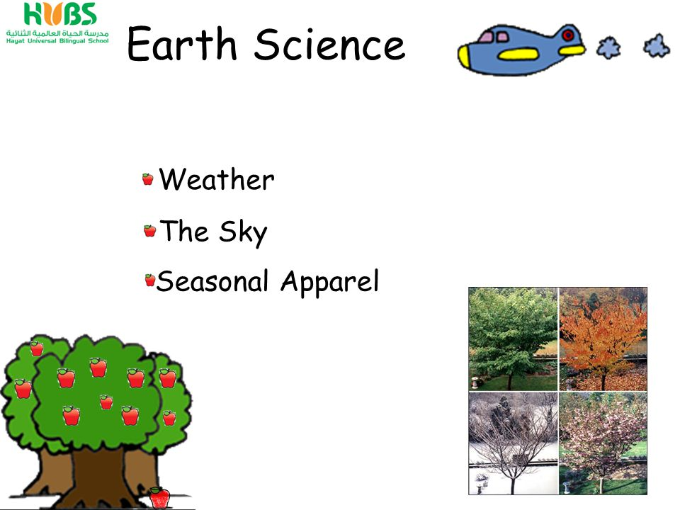 Earth Science Weather Seasonal Apparel The Sky