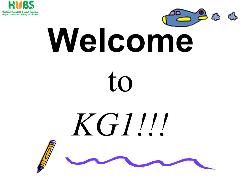 Welcome to KG1!!!
