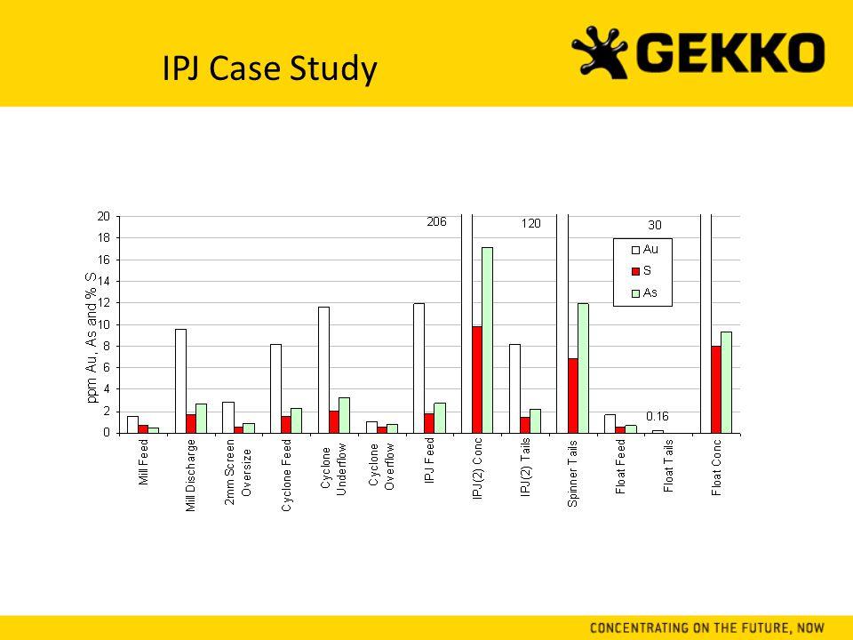 IPJ Case Study