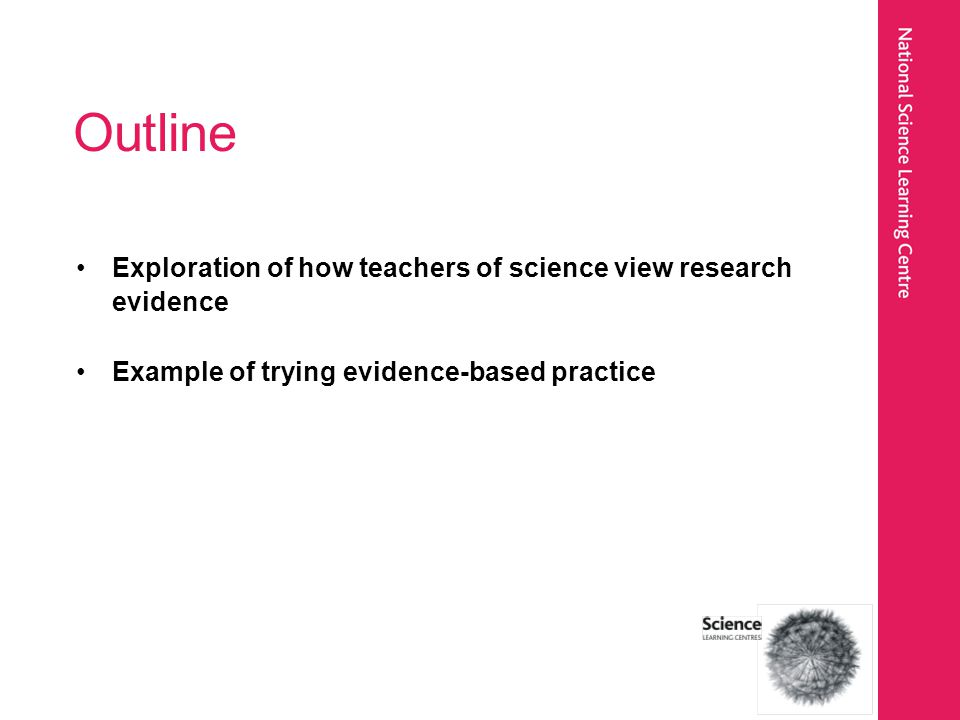 What constitutes research.
