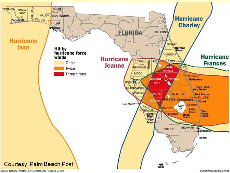 28 Steve Leach Courtesy: Palm Beach Post