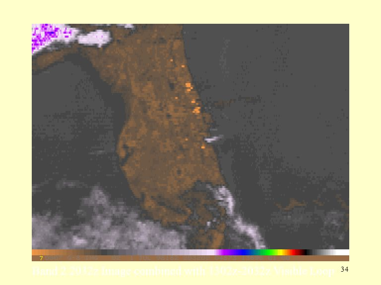 34 Band 2 2032z Image combined with 1302z-2032z Visible Loop