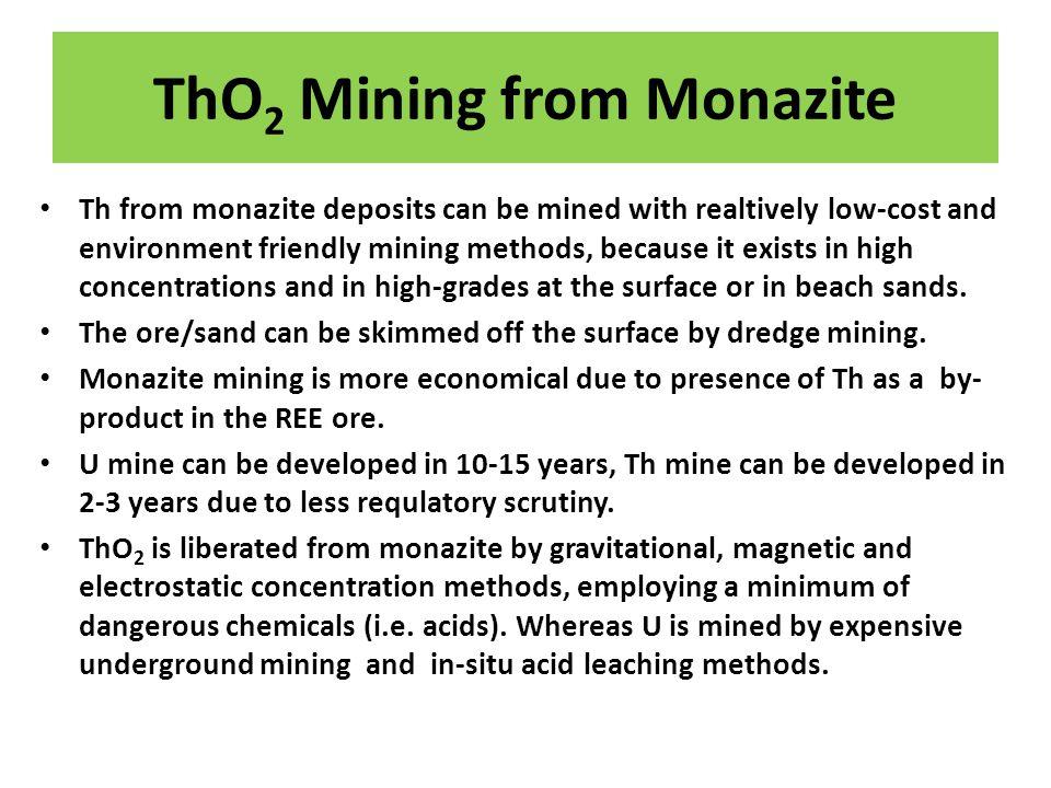 BEACH SAND (Quartz, Garnet, Magnetite, Zircon, Ilmenite, Rutile, Monazite) Quartz: 2.7 (L) Garnet:3.5 (L) Magnetite: 5.5-6.5 (D, F) Zircon: 4.6-4.7 (D, NM, P) Rutile: 4.2 (D, NM, T) Ilmenite: 4.5-5.0 (D, M, T) Monazite: 4.9-5.2 (D, M, P) L: light D: Dense F: Ferromag.