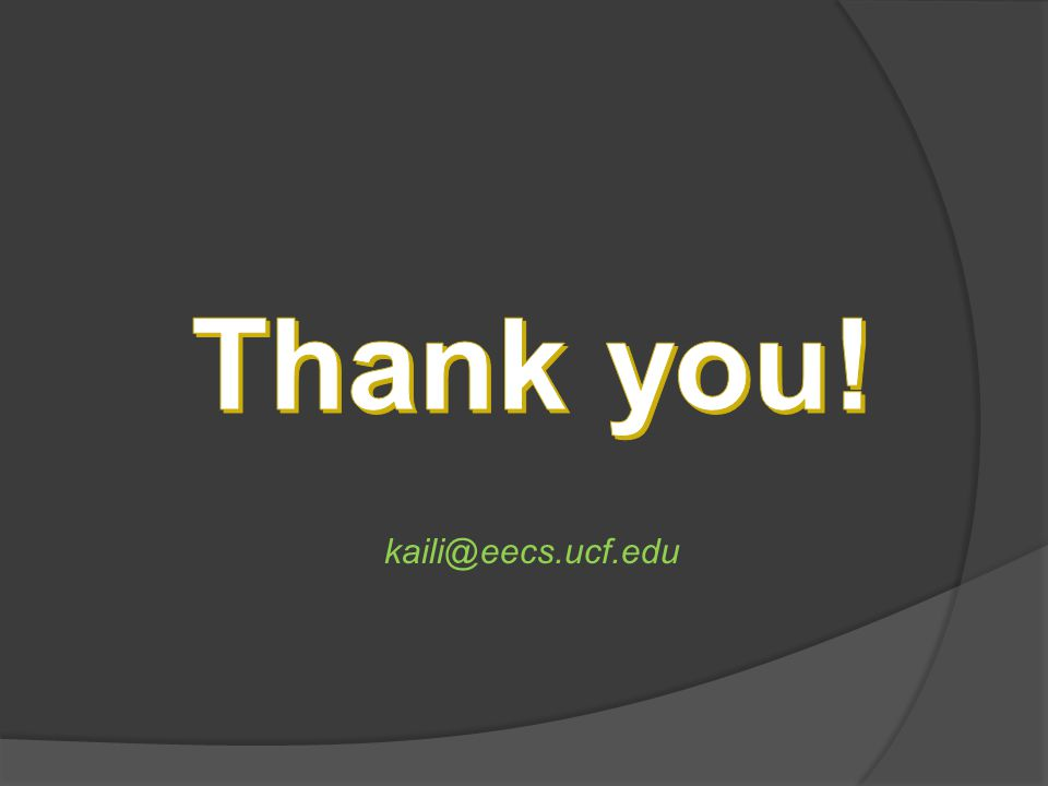 kaili@eecs.ucf.edu