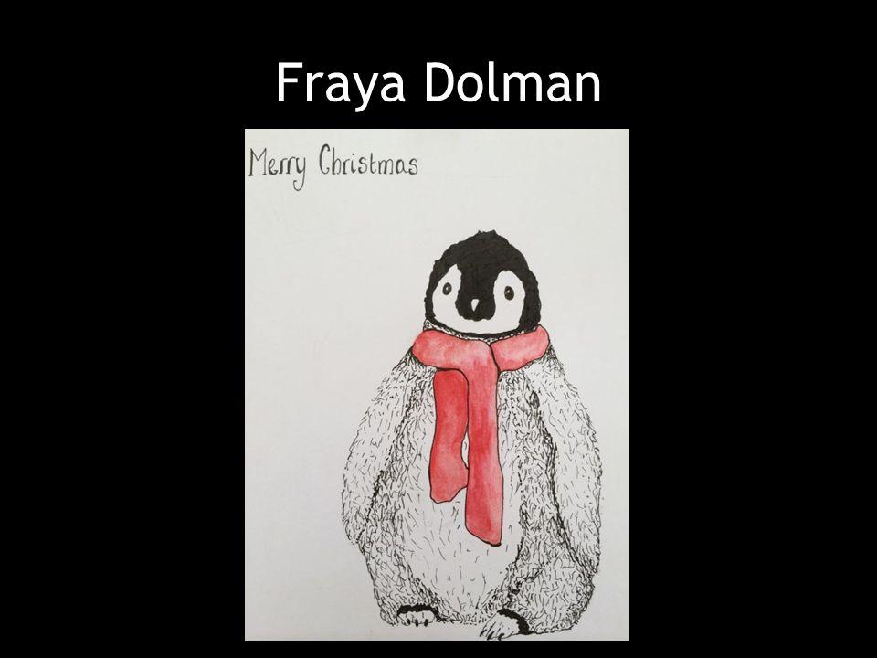 Fraya Dolman