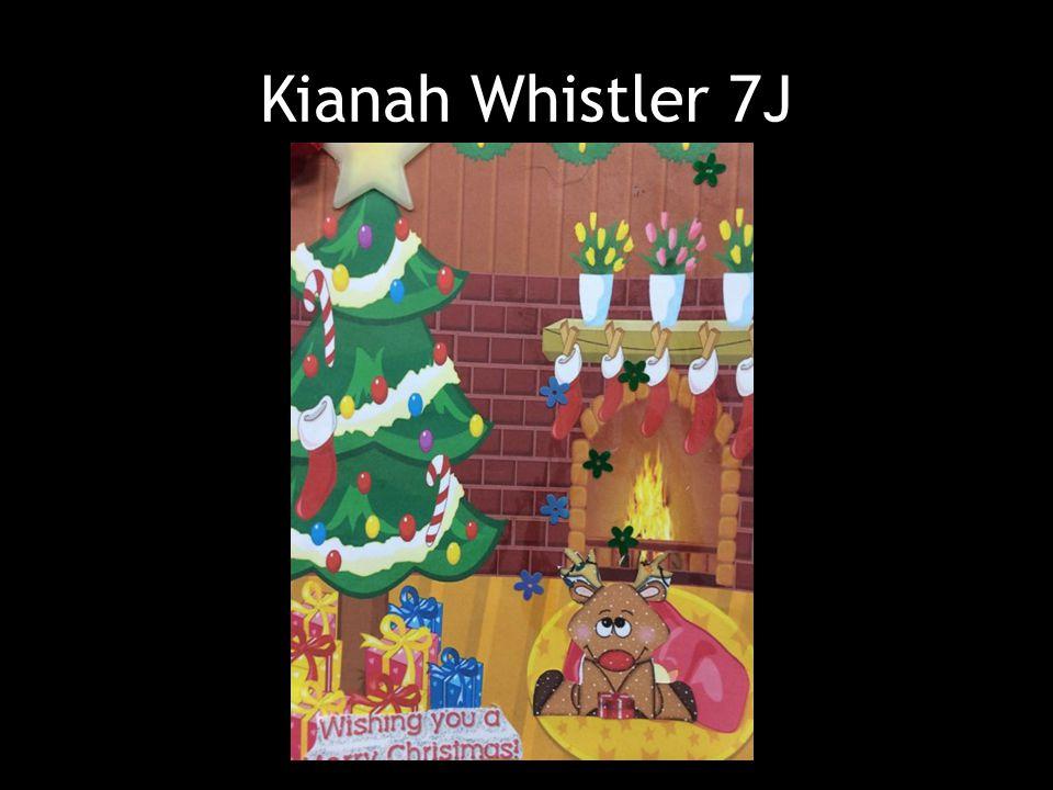 Kianah Whistler 7J