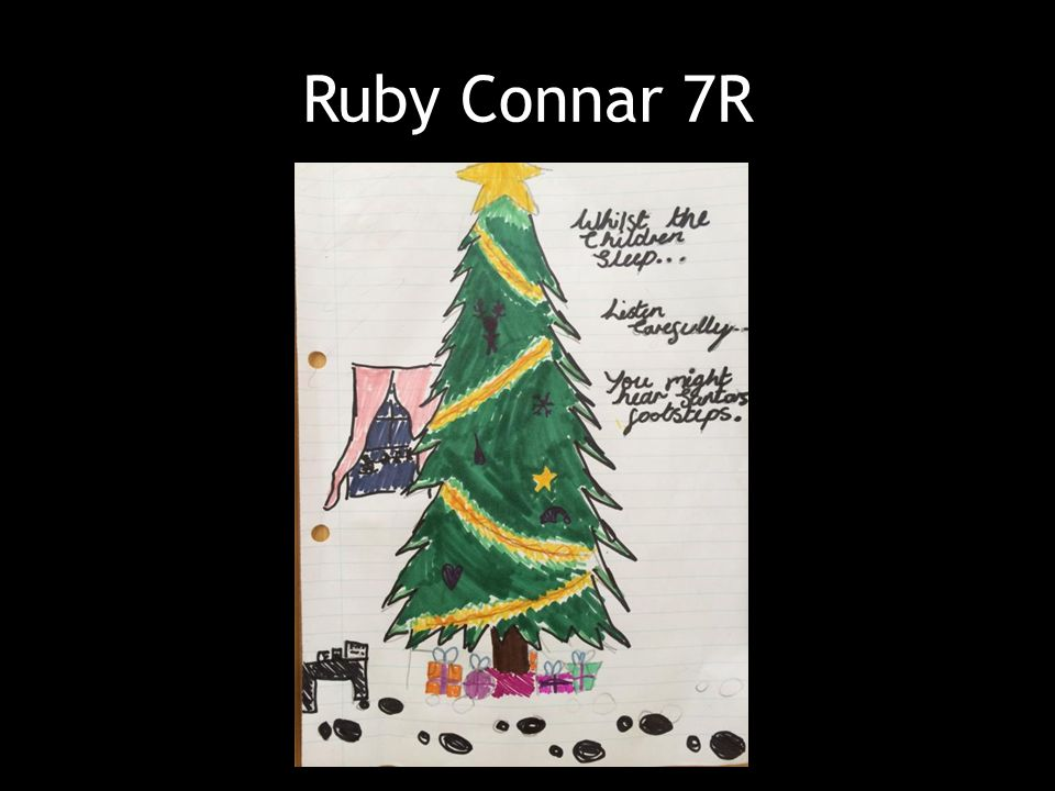 Ruby Connar 7R
