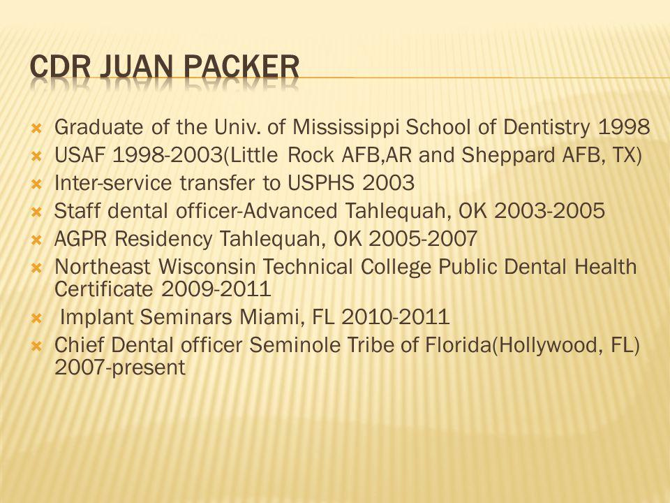  Graduate of the Univ.