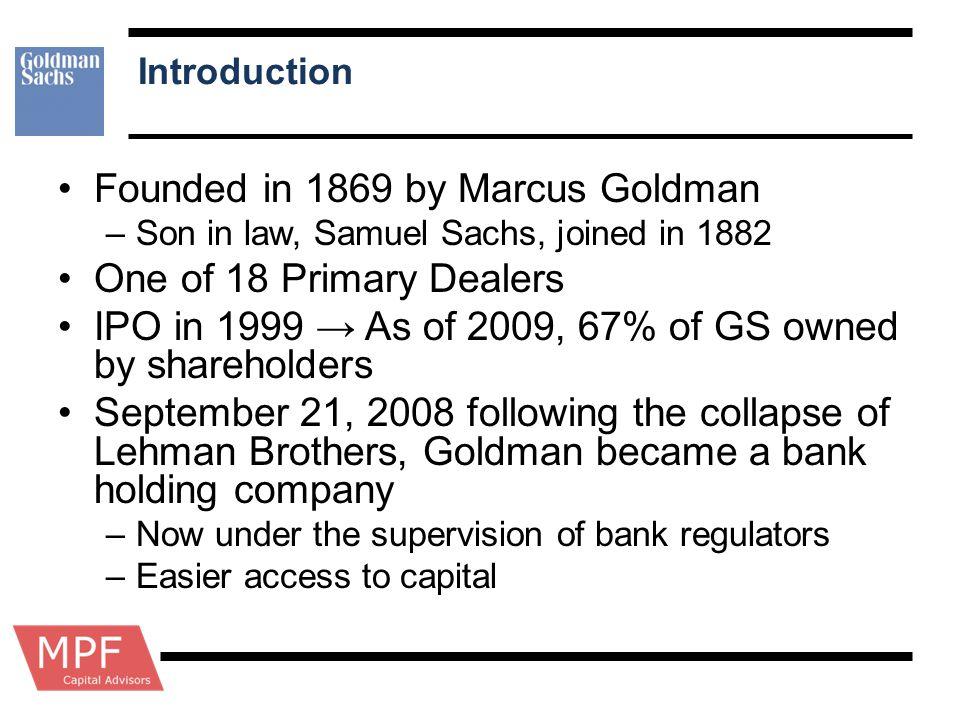 Exposure in OTC Derivatives 55