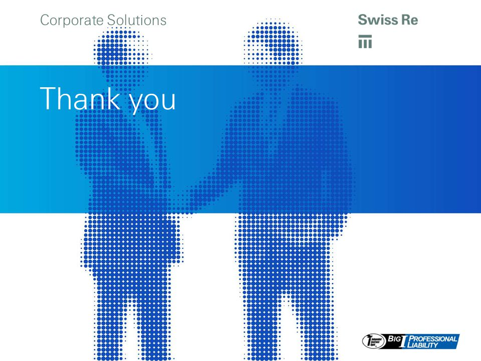 Thank you Corporate Solutions