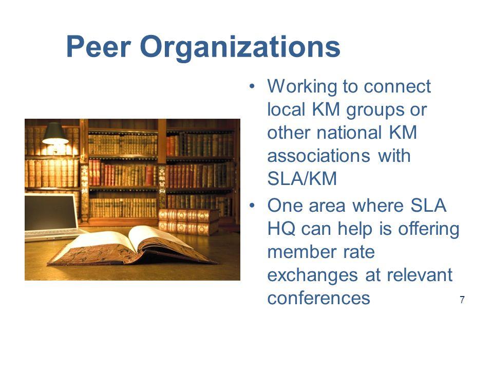 8 Deborah Keller Chair, KM Division deborahlovescats@gmail.com