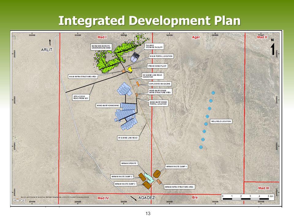 Integrated Development Plan 13