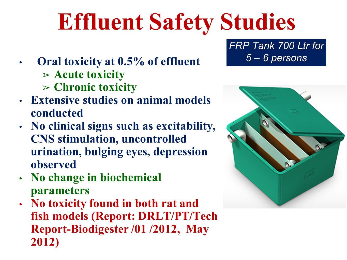 Onboard Treatment of Human Waste in Indian Railways Lifeline to the Nation ….