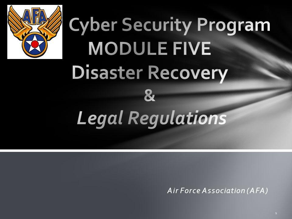 Air Force Association (AFA) 1