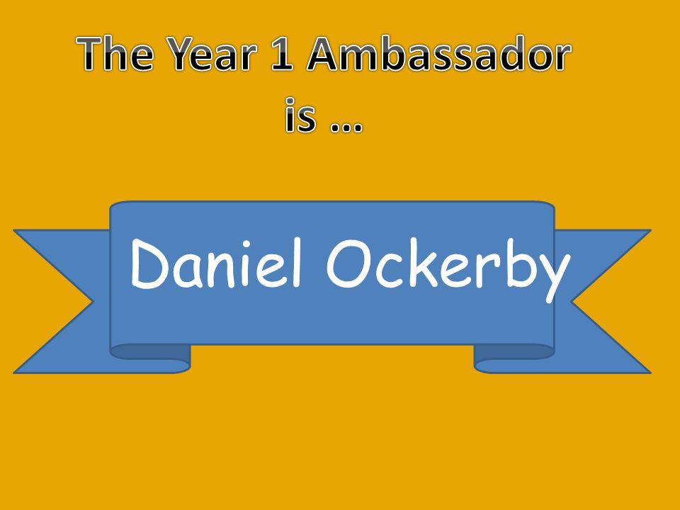 Daniel Ockerby