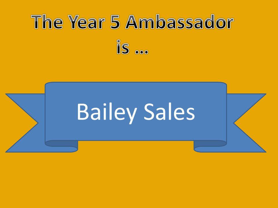 Bailey Sales