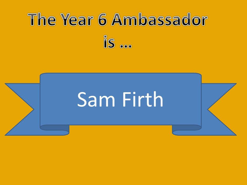 Sam Firth