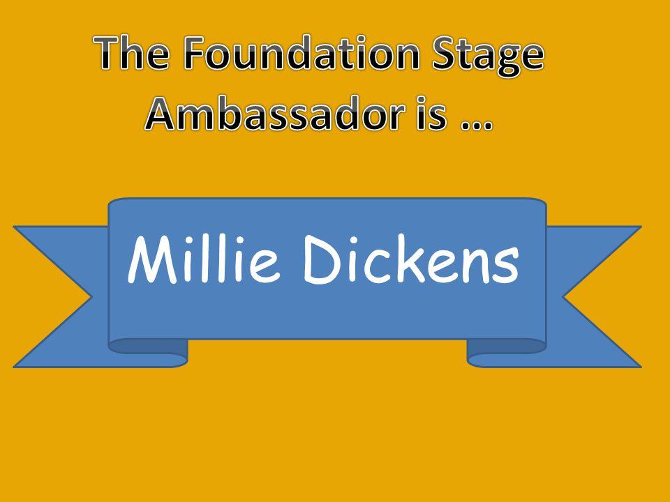 Millie Dickens
