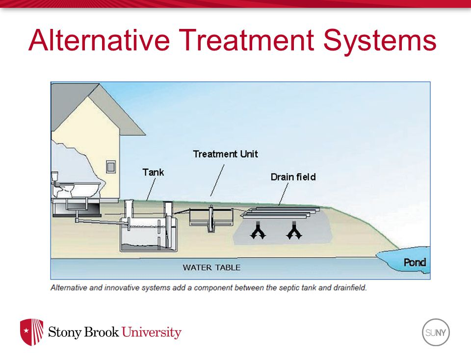 Alternative Treatment Systems