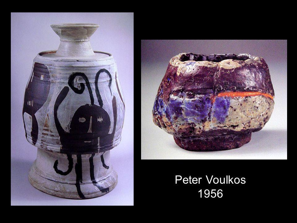 Peter Voulkos 1956